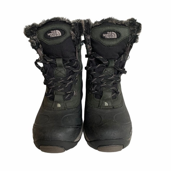 THE NORTH FACE MCMURDO 2 WATERPROOF WINTER BOOT 8